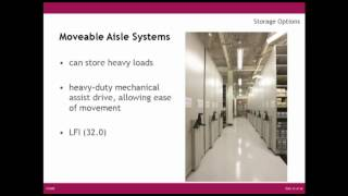Sustainable Learning Environments_03_Integrated Storage Planning.mov