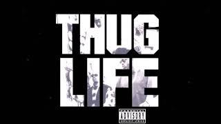2Pac - Cradle To The Grave Instrumental