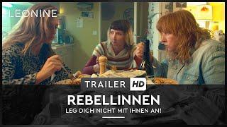 Rebellinnen Film Trailer