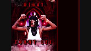 TOMMY LEE SPARTA FREEDOM DANCEHALL MIX FT THE LATEST TOMMY LEE 1876899-5643