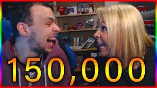 Q&A With My Sister | 150,000 Subscriber Video