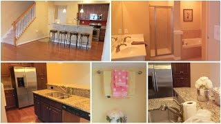First Look At My NEW HOME! | July 9, 2015