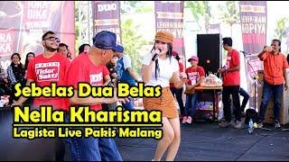 Sebelas Dua Belas   Nella Kharisma   Lagista Live Pakis Malang