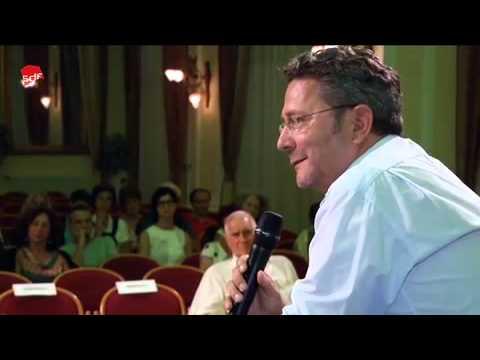 Vidéo de Sascha Arango