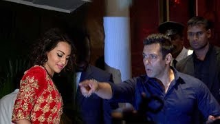 That's Y Salman Khan Launched Sonakshi Sinha in Bollywood