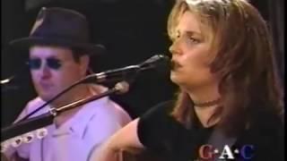 "Terri Clark ""Last Thing I Wanted,"" GAC Album Showcase: Fearless"