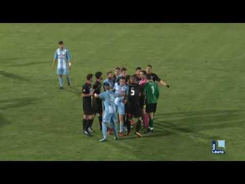 Tra Fiorenzuola e Vigor finisce ancora 1-1. Gli highlights