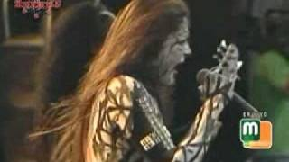 THY ANTICHRIST - Where Is Your God? Live 2008