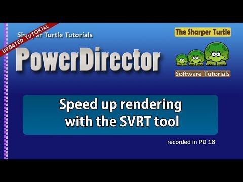 cyberlink powerdirector 16 ultimate tutorial