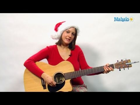 How To Play Last Christmas