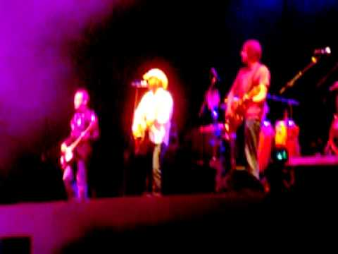 Hootie & The Blowfish - Tucker's Town - FL Strawberry Festival 2007
