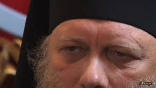 Проверка в монастырях арх. Порфирий. 6 ноября