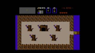 Dad's Playing Zelda NES || Ep. 1 Honoring Breath of the Wild