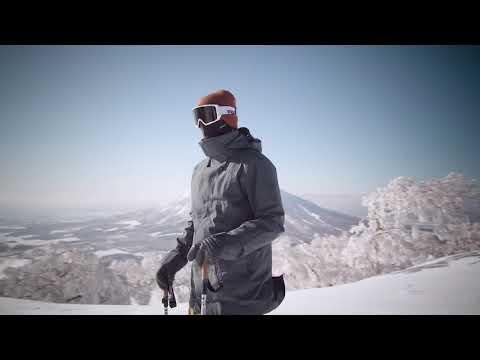 Dakine Eliot GORE-TEX Winterjacke mit abnehmbarem Schneefang: wasserdicht, winddicht, atmungsaktiv