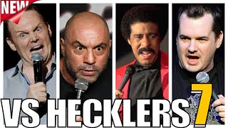 Famous Comedians VS. Hecklers (Part 7)