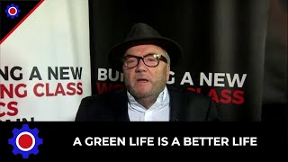 A green life is a better life