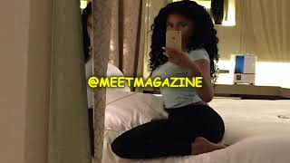 #NickiMinaj FIRED Hair Stylist #ArrogantTae & Hired Jonathan Wright!
