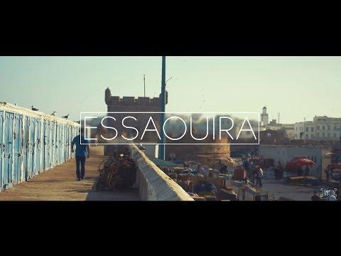 TRIP - Essaouira (Morocco) 4K UHD