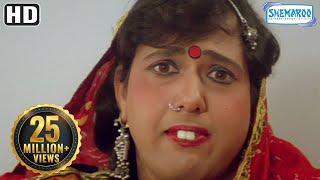 Comedy Scenes from Chhote Sarkar (HD) - Govinda | Shilpa Shetty | Kader Khan - 90