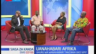 Siasa za Kanda: Uanahabari Afrika,Je wanahabari wanawajibika kazini?