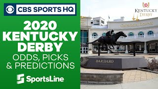 2020 Kentucky Derby Odds, Picks & Predictions | CBS Sports HQ