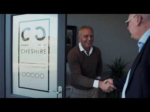 A Day in The Life 'The Cheshire Osteopath'