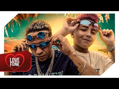 MC Digo STC e Pedro Ryan - Paraiso Fechado (Video Clipe Oficial) DJ Alle Mark