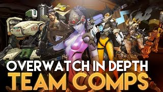 Overwatch In Depth: Team Comp Guide (Part 1)