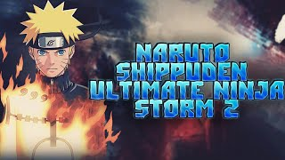 Naruto Shippuden: Ultimate Ninja Storm 2 на ПК |60 FPS