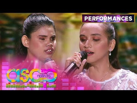 Download Viral singers Alienette Coldfire and Elsie Balawing shine on ASAP Natin 'To Rome | ASAP Natin 'To Mp4 HD Video and MP3