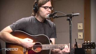 Death Cab For Cutie - Stay Young Go Dancing (Live at KROQ)