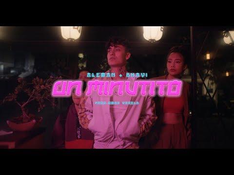 Alemán Bhavi Un Minutito Official Video