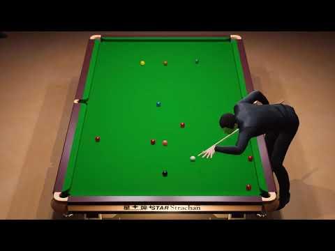 Видео № 1 из игры Snooker 19 [PS4]