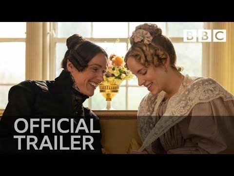 Video trailer för Gentleman Jack: OFFICIAL TRAILER - BBC