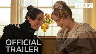 Gentleman Jack Trailer