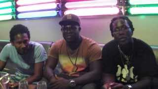 preview picture of video 'SUGAR KAWAR BIRTHDAY AU WAX CAYENNE'