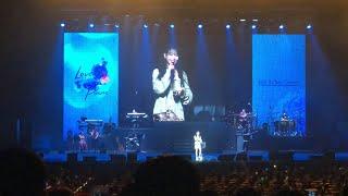 061219 IU Tour Concert Love Poem In Singapore   Double Encore