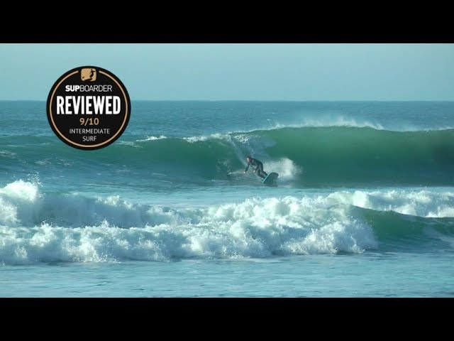 2018 Starboard Wide Point 8'10'' review / Intermediate surf