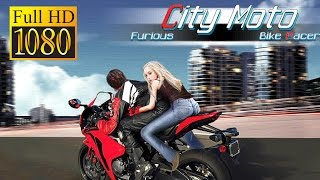 Furious City Moto Bike Racer Game Review 1080P Official TrimcogamesSimulation 2016