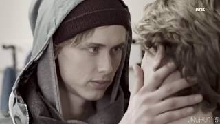 Isak And Even |Take Me To Church|