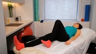 Physical Therapy for a Meniscus Tear | Knee Exercises
