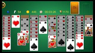 TWO GAMES FELT COMPLETELY DIFFERENT. AE Spider Solitaire / #10