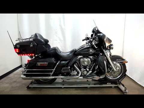2009 Harley-Davidson Ultra Classic® Electra Glide® in Eden Prairie, Minnesota - Video 1
