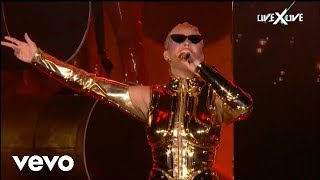 """Katy Perry - Roulette (From """"Witness World Tour Live in Rock in Rio Lisboa"""")"""