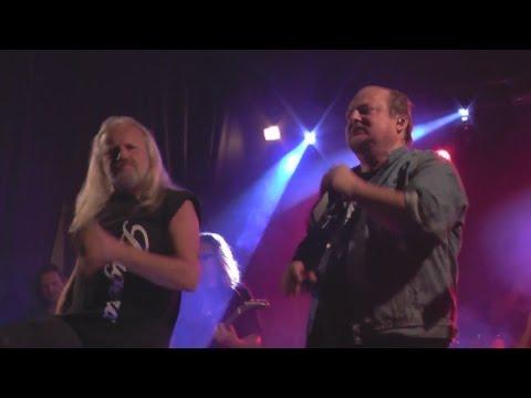 Vitacit & Dan Horyna - Já chci se ptát těch králů (live)