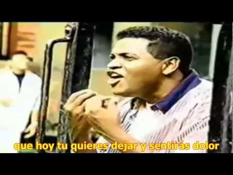 No Voy A Llorar - Los Diablitos  (Video)
