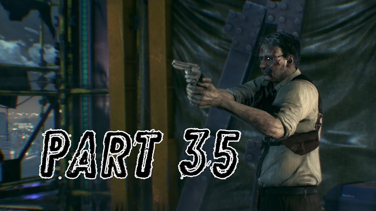 Batman: Arkham Knight – 35 – Gordons Befreiung