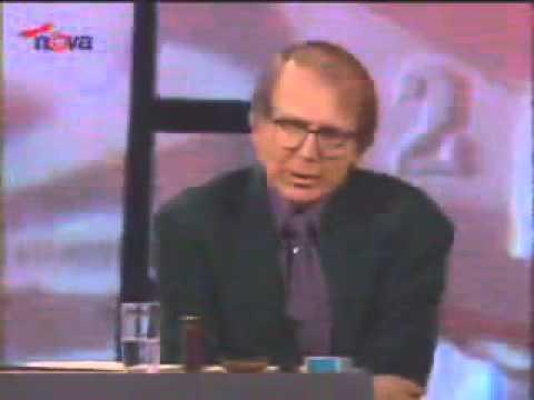 Miloslav Šimek - Prezident Miloš Zeman a jeho novoroční projev