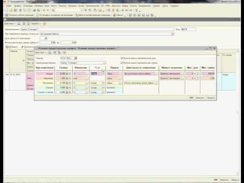 ВДГБ: Ломбард - Схема кредитования в ломбарде