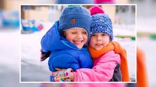 Как фотографировать детей на улице в различных условиях освещения